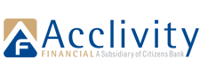 Acclivity Financial Logo